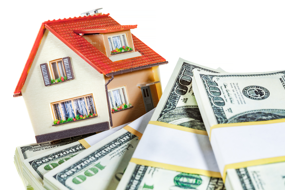 Sell home for cash